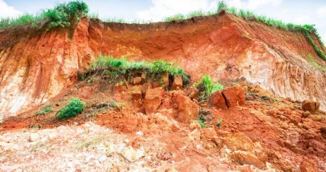erozyon nedir erozyonun nedenleri erozyondan korunma yolları