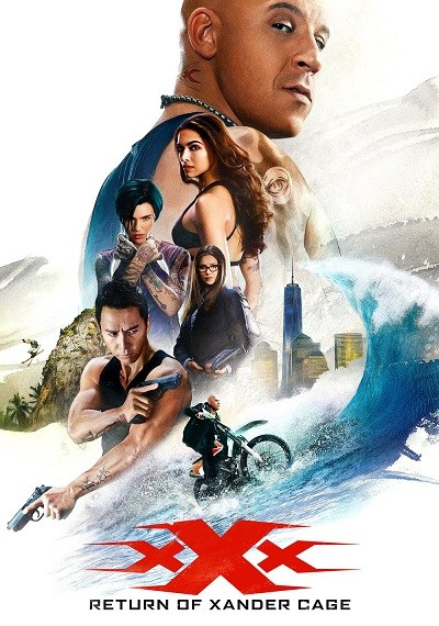 Yeni Nesil Ajan: Xander Cage'in Dönüşü (2017) HD-TS – CPG – indir