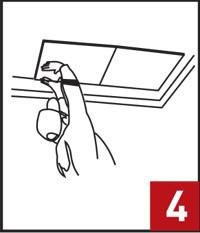 Tavan Kaplaması Adım 4