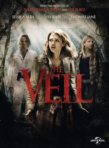 Perde – The Veil 2016 Türkçe Dublaj film indir