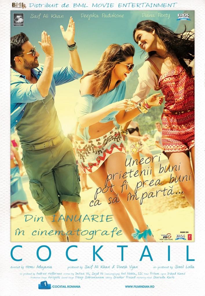 Cocktail / 2012 / Hindistan / Online Film �zle