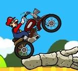 Gezgin Mario Oyunu