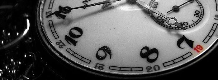 dakik olmak