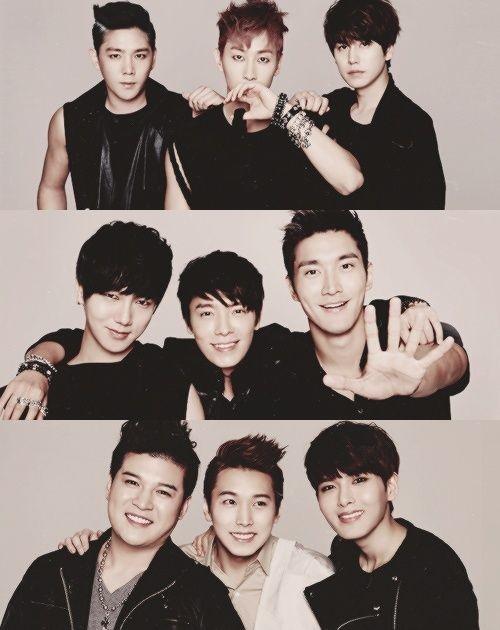 Super Junior Eski Fotoğrafları Lb27W1