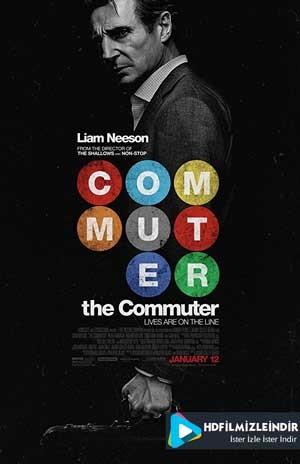 Yolcu - The Commuter (2018) İzle İndir Full HD Tek Parça 720p