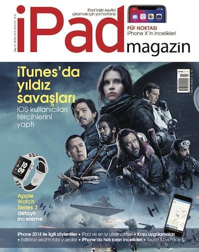 iPad Magazin 2018