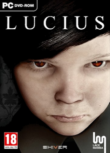 Lucius PC Game Full Türkçe