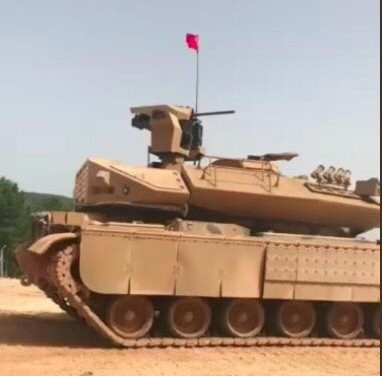 Turkish Ground Forces equipment - Page 2 LbMyaG