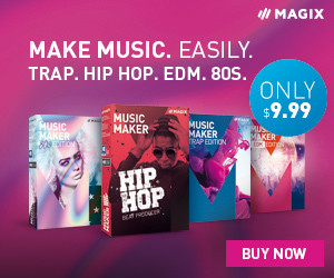 Brooklyn Saver Exclusive Music Maker Special Edition