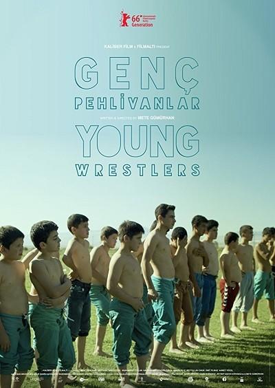 Genç Pehlivanlar 2016 Yerli Film indir