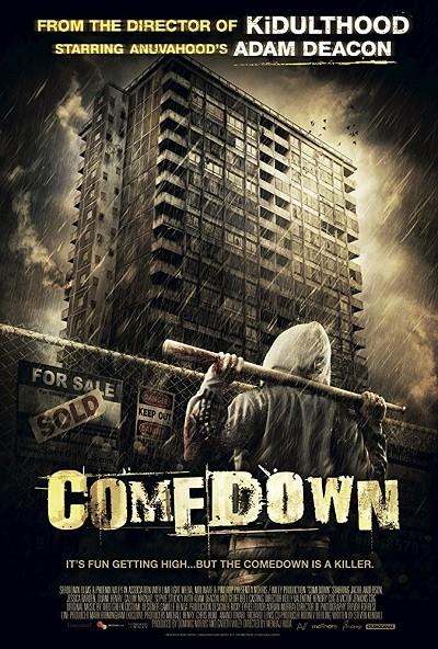 Kanlı Av – Comedown 2012 – Türkçe Dublaj – BRRip – Tek Link