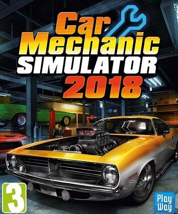 Car Mechanic Simulator 2018 - Full +9 DLC Türkçe