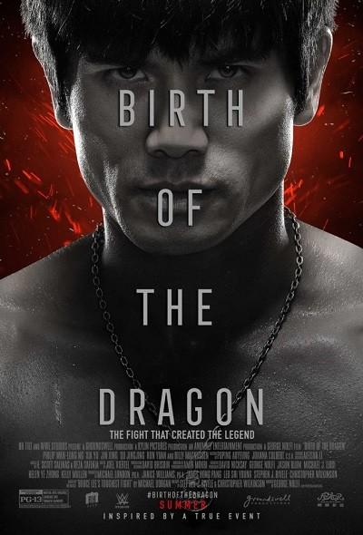 Ejderin Doğuşu - Birth of the Dragon 2016 (BluRay m1080p) Türkçe Dublaj