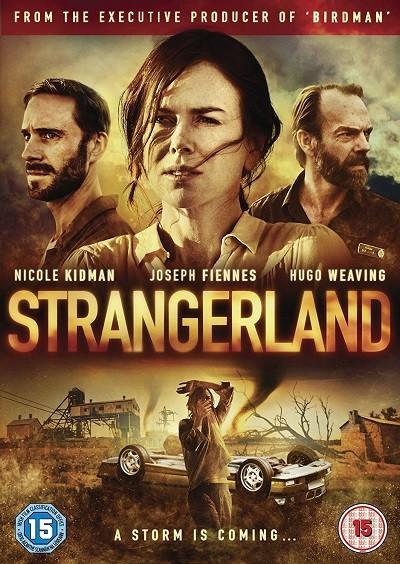Fırtınanın Ortasında - Strangerland 2015 (BluRay m1080p) Türkçe Dublaj - okaann27