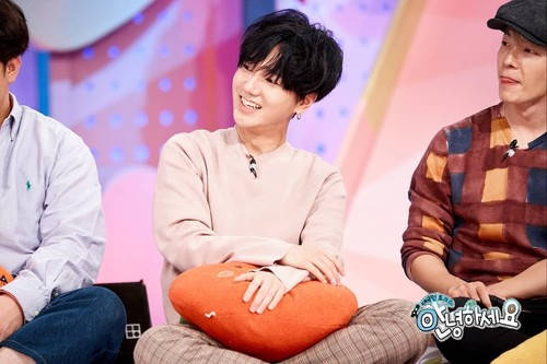 Yesung / 예성 / Who is Yesung? - Sayfa 6 LbadrV