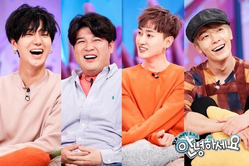 Super Junior General Photos (Super Junior Genel Fotoğrafları) - Sayfa 9 LbaooJ