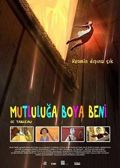Mutluluğa Boya Beni - 2011 Türkçe Dublaj BRRip indir