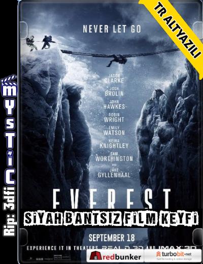 Everest (2015) (ANAMORPHIC Siyah Bantsız BluRay m1080p) Türkçe Altyazılı film indir