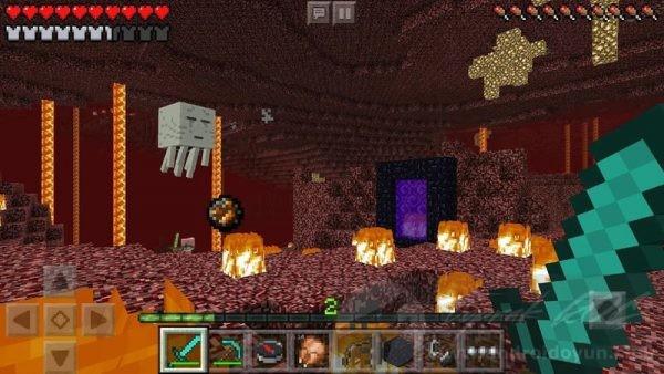 Minecraft Pocket Edition V1.9.0.3 Apk İndir