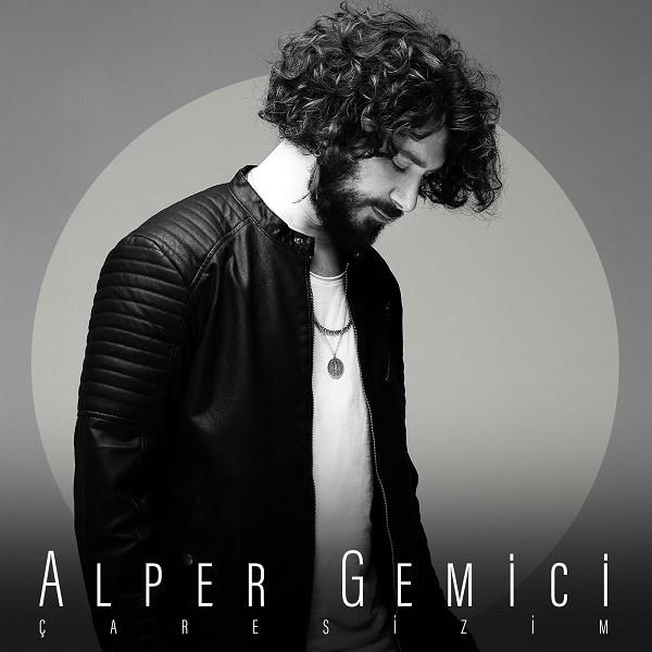 Alper Gemici Çaresizim 2019 Single Flac full albüm indir