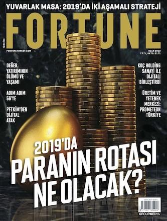 Fortune Ocak 2019