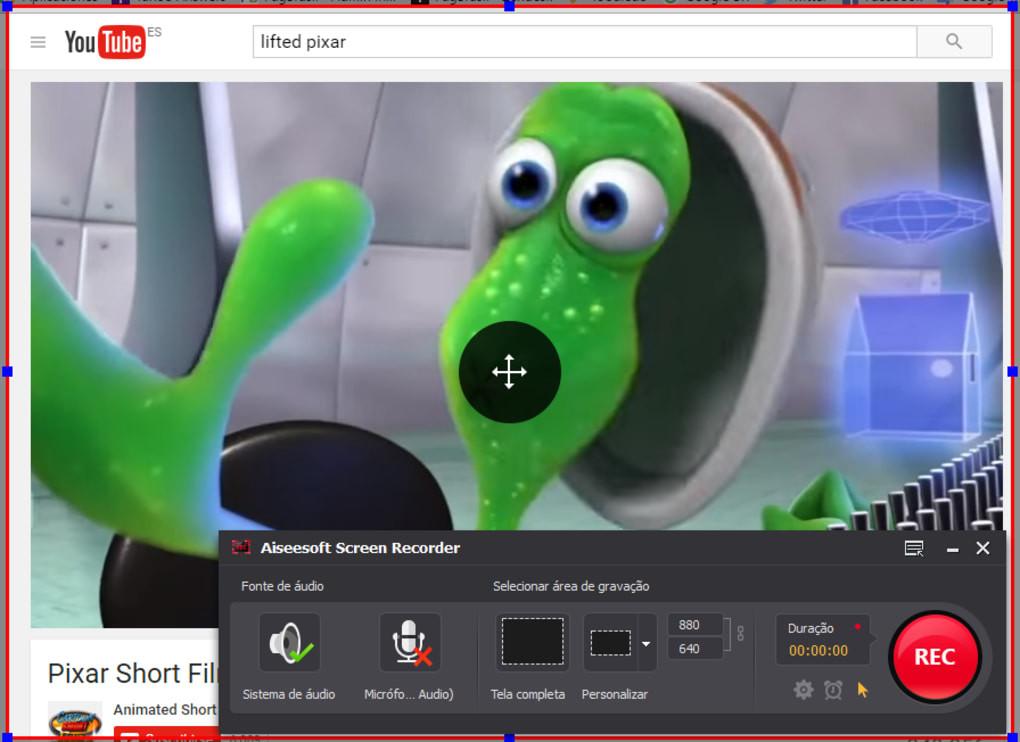 Aiseesoft Screen Recorder 2.1.18 FULL