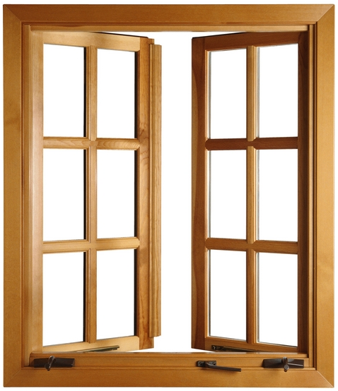 A Natural Selection Of Wooden Window Models Furntr