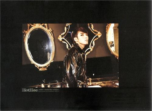 Super Junior - BONAMANA Photoshoot Llo870