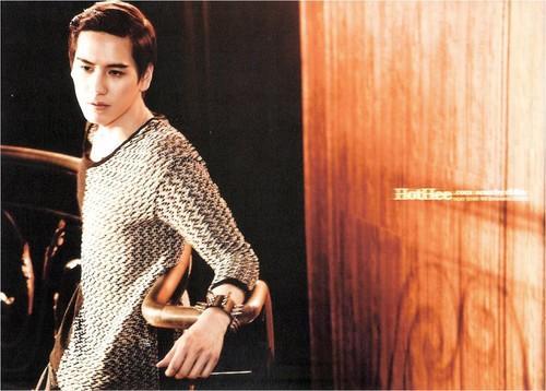 Super Junior - BONAMANA Photoshoot Llo87V