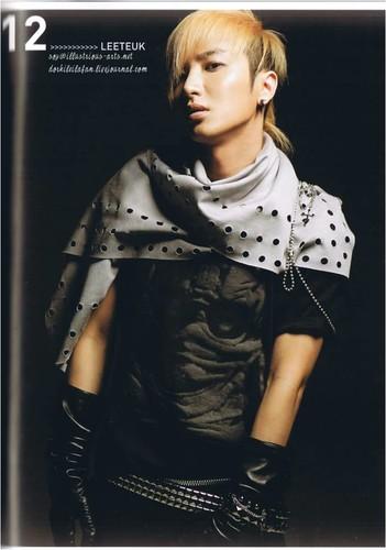 Super Junior - Don't Don Photoshoot LloR41
