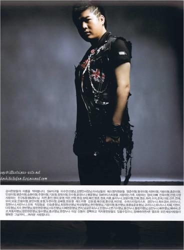 Super Junior - Don't Don Photoshoot LloR4G