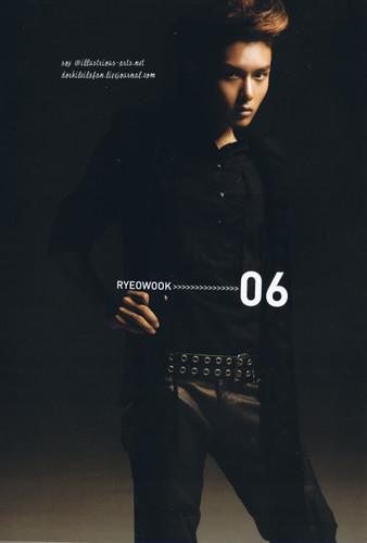 Super Junior - Don't Don Photoshoot LloRoz