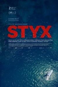 Styx 2018 Türkçe Altyazı izle