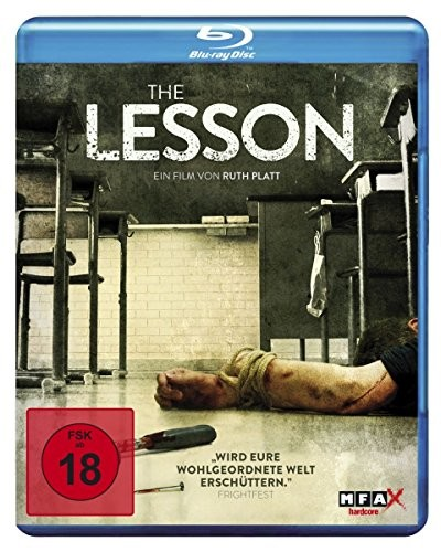 Ders - The Lesson - 2015 - BluRay 1080p - DuaL (TR-EN)