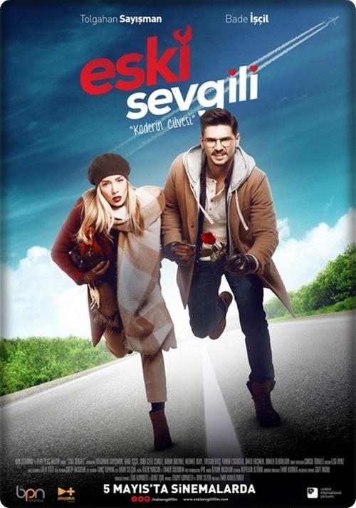 Eski Sevgili 2017 (Yerli Film) 720p HDTV