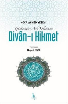 Hoca Ahmed Yesevi Divan-ı Hikmet Pdf