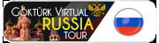 Russia Tour - Rusya turunu tamamlayan uyelere verilir.
