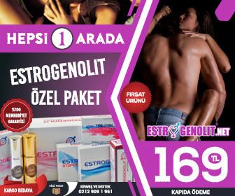 Estrogenolit Paket