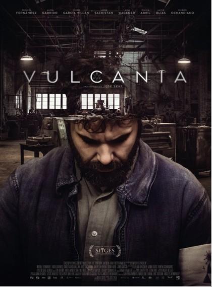 Vulcania - 2015 - DVDRip - Türkçe Dublaj