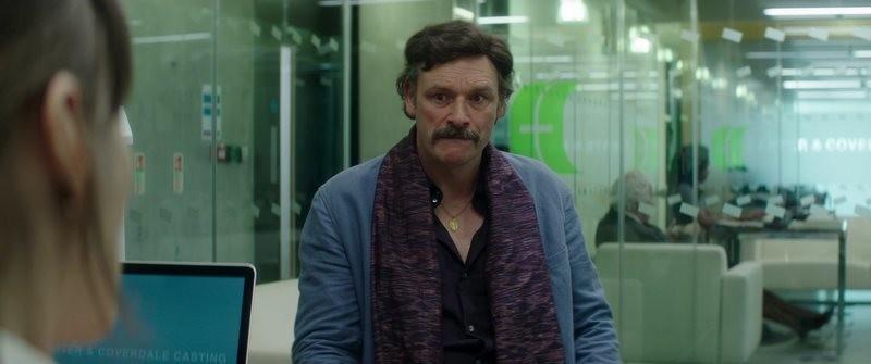 Mindhorn 2017 NFRip XViD Türkçe Dublaj  - Film indir - Tek Link Film indir