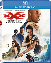 Yeni Nesil Ajan: Xander Cage'in Dönüşü 2017 BluRay 720p – 1080p DUAL TR-ENG – Tek Link indir