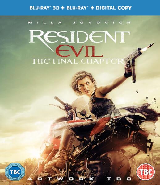 Ölümcül Deney 6 : Son Bölüm - Resident Evil 6 : The Final Chapter 2016 BluRay 720p - 1080p DUAL TR-ENG Türkçe Dublaj - Film indir  Tek Link Film indir