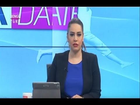 Bengütürk Tv Spikeri Bahar İlik Röportajı  Lnrz4Z