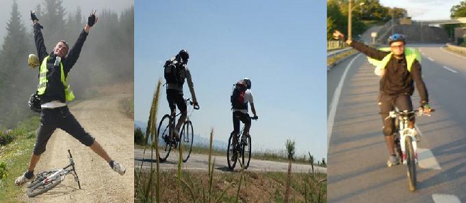 Bisiklet Yarışmasına Davet