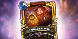 Heartstone oynayan kişi sayısı 20 milyonu geçti!..