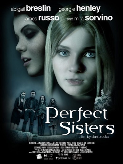 Perfect Sisters 2014 720p Bluray x264 Türkçe Altyazılı