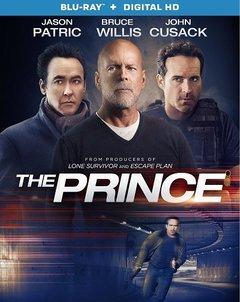 Prens - The Prince 2014 BluRay 720p DuaL TR-ENG