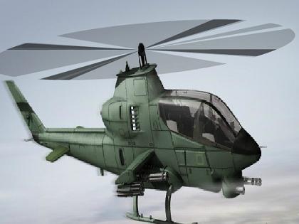 Apaçi Helikopter Oyunu
