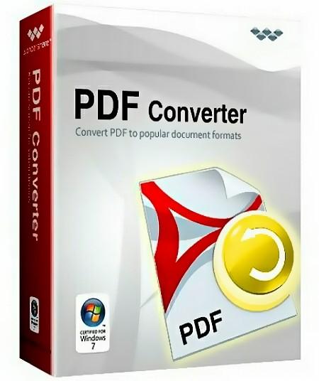Aiseesoft PDF Converter Ultimate 3.3.22.86180 | Katılımsız
