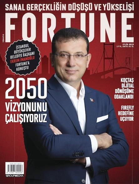 Fortune Eylül 2019